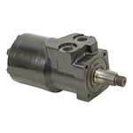2.5 cu in White Drive Products 255040F3113AAAAA Hydraulic Motor