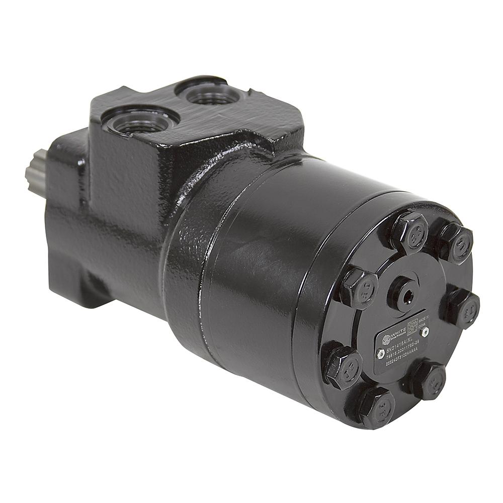 14 4 cu in white hydraulic motor 255240f3102aaaaa low for High speed hydraulic motors