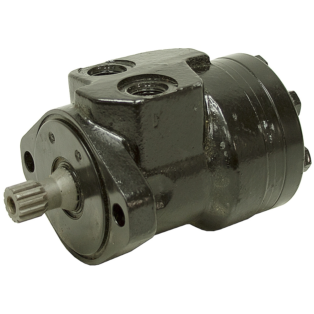 9 8 Cu In White Drive Products 255160a1101aaaaa Hydraulic
