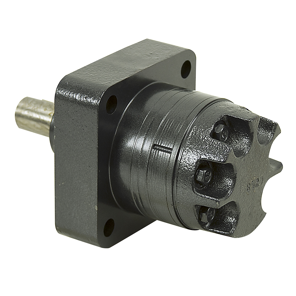 2 5 cu in white drive products 276040w3110aaaaa hydraulic for Two speed hydraulic motor