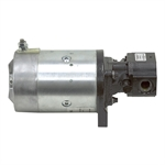 12 Volt DC 1 GPM 3000 PSI Concentric  Hydraulic Power Unit