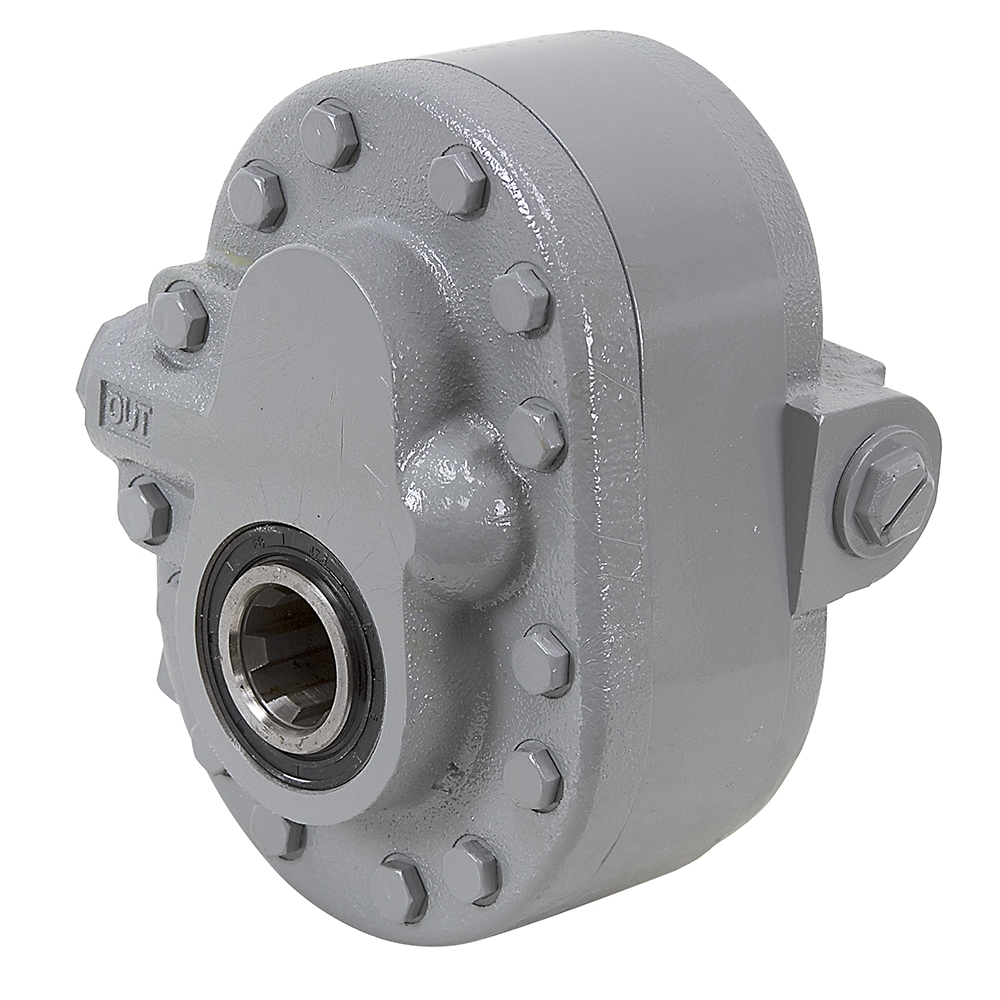 3 41 cu in 7 4 GPM 540 RPM Dynamic GP-PTO-A-3-6-S Hydraulic