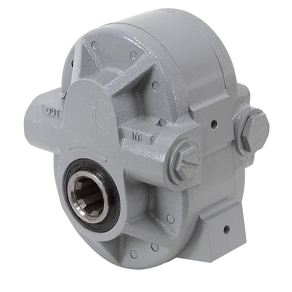 9 76 cu in 21 2 GPM 540 RPM Dynamic GP-PTO-A-9-6-S Hydraulic PTO Pump
