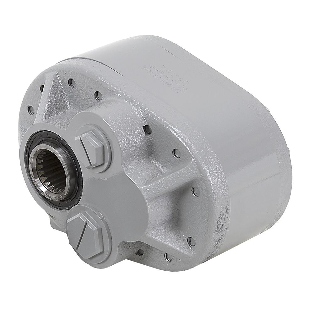 9.76 cu in 39.3 GPM 1000 RPM Dynamic GP-PTO-A-9-21-R Hydraulic PTO Nidec Drive Systems Wiring Diagram Pto on