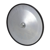 "8"" Hydraulic Tank Cleanout Access Cover Fleenor FCC-08-YZ-BN"