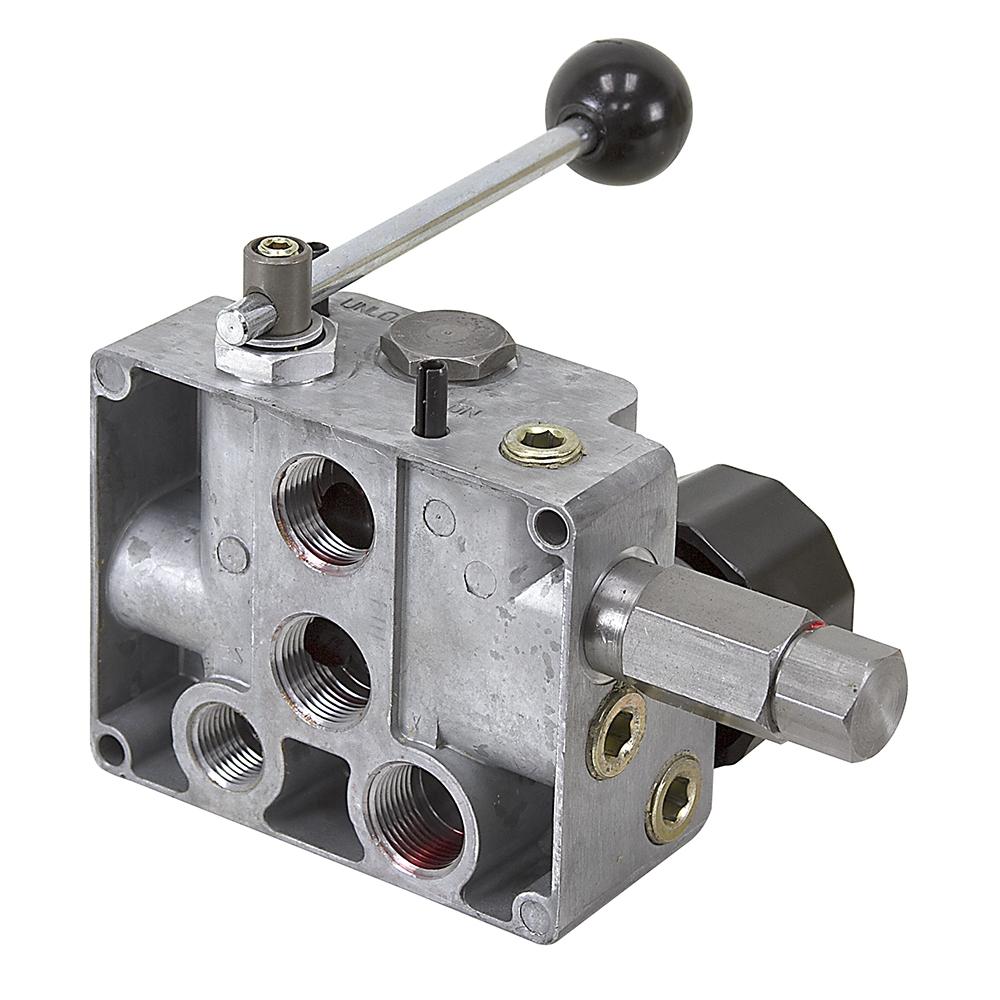 Hydraulic Motor For Salt Spreader : Gpm buyers hv salt sand spreader hyd flow control