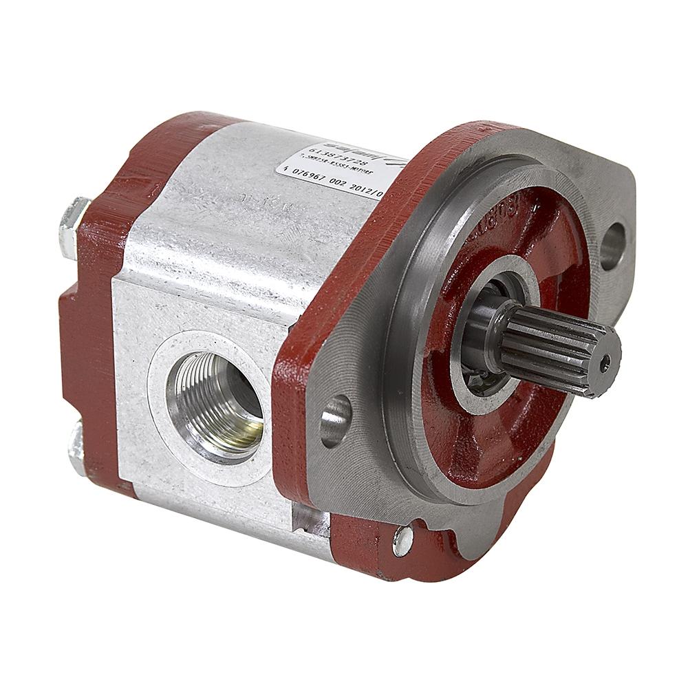 Cu in salami 2 5mb25r r55s3 hydraulic motor high for Two speed hydraulic motor