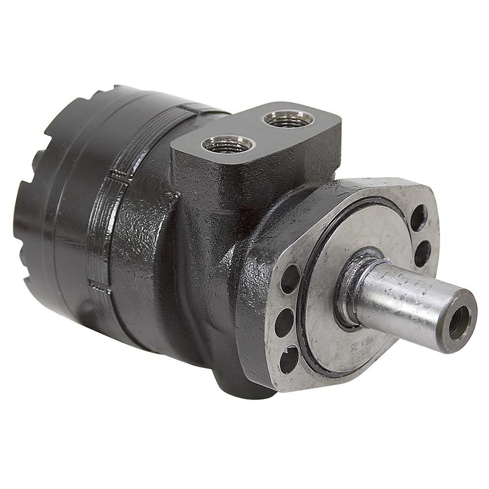 Cu in dynamic bmer1250fsg2s hydraulic motor low for Two speed hydraulic motor