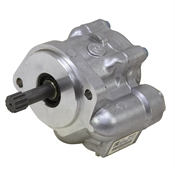 0.17 cu in Ixetic LH2115524 Hydraulic Power Steering Pump