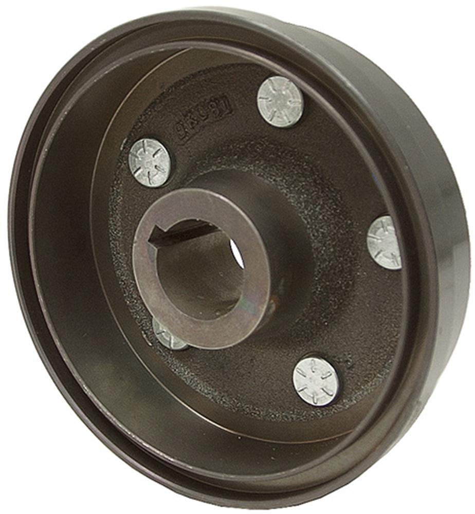Hydraulic Wheel Hub Motors : Bolt wheel hub quot tapered w brake drum hubs