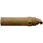 5.5x42.25 SA Two-Stage Telescoping Hydraulic Cylinder