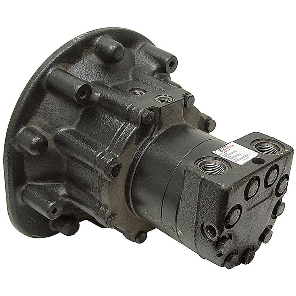 Cu In Sauer Danfoss Tmt400flv 151z3225 Hyd Motor