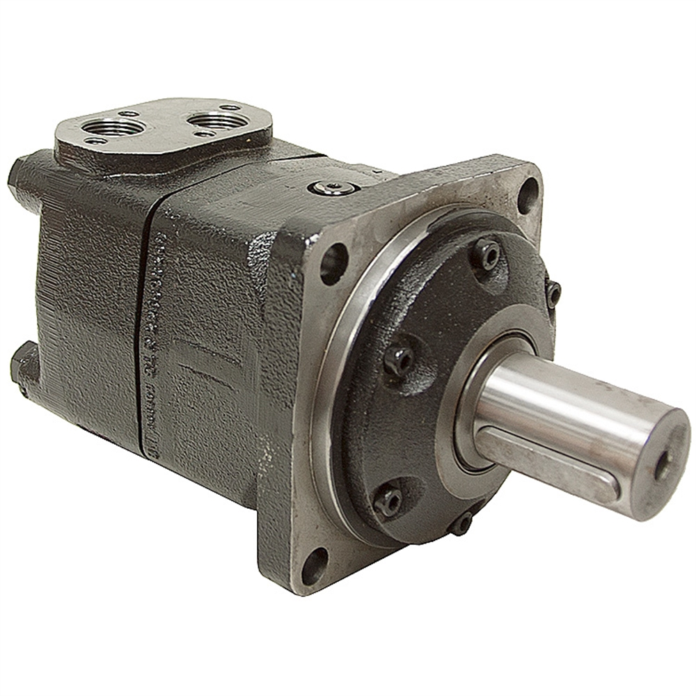 White Hydraulic Motors : Cu in white gmv n hyd motor low speed