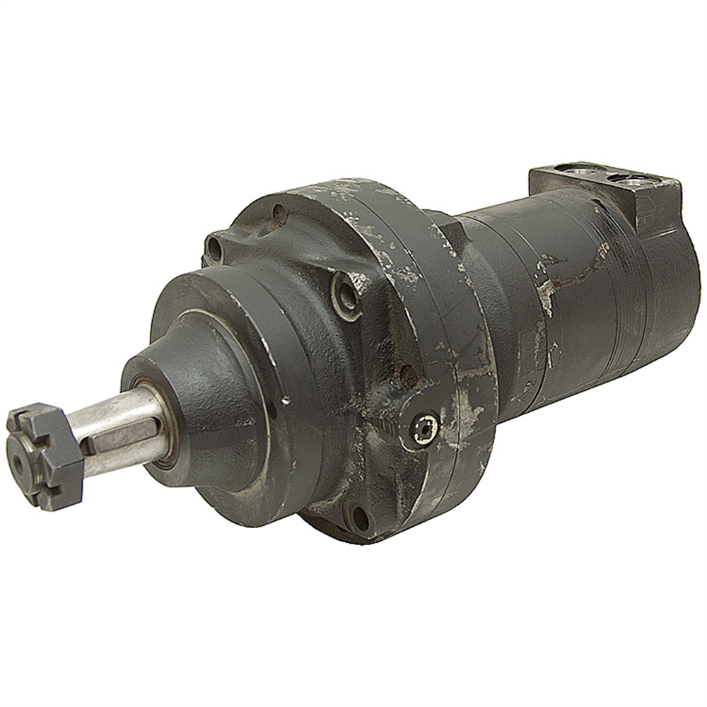 24 7 Cu In Ross Me246731jcab Hyd Motor W Brake Wheel