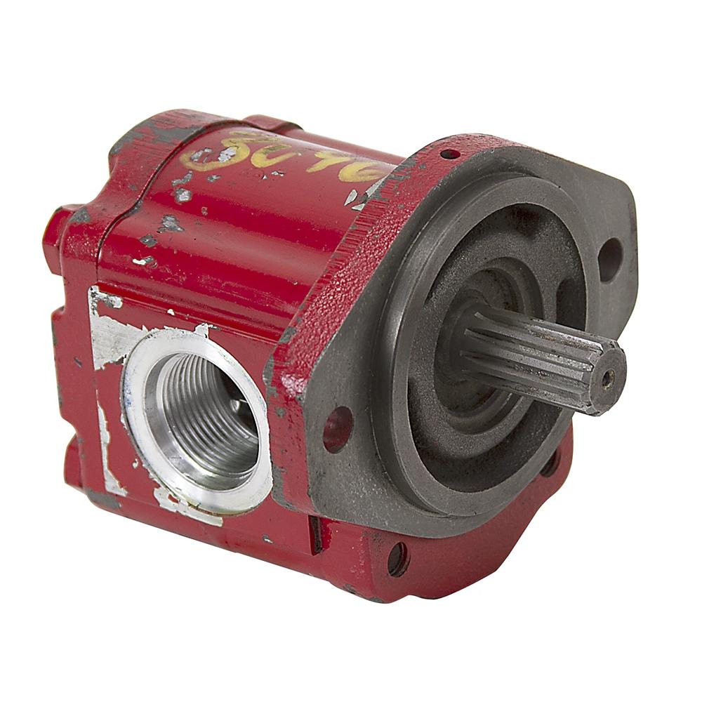 Cu in muncie 23 332 9110 398 015 hydraulic pump for Hydraulic motor and pump