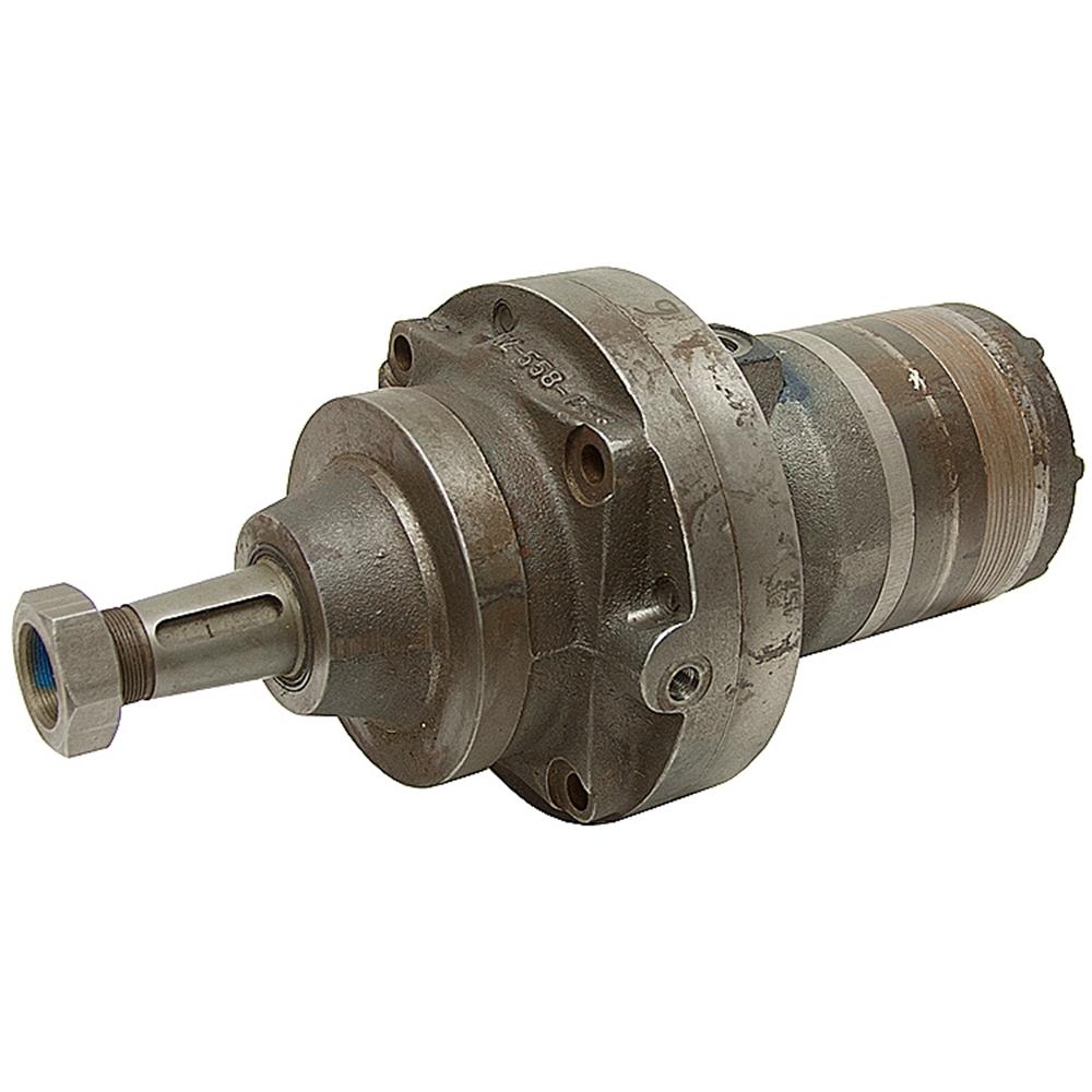20 6 Cu In Ross Me216731jcac Hyd Wheel Motor Wheel Mount Hydraulic Motors Hydraulic Motors