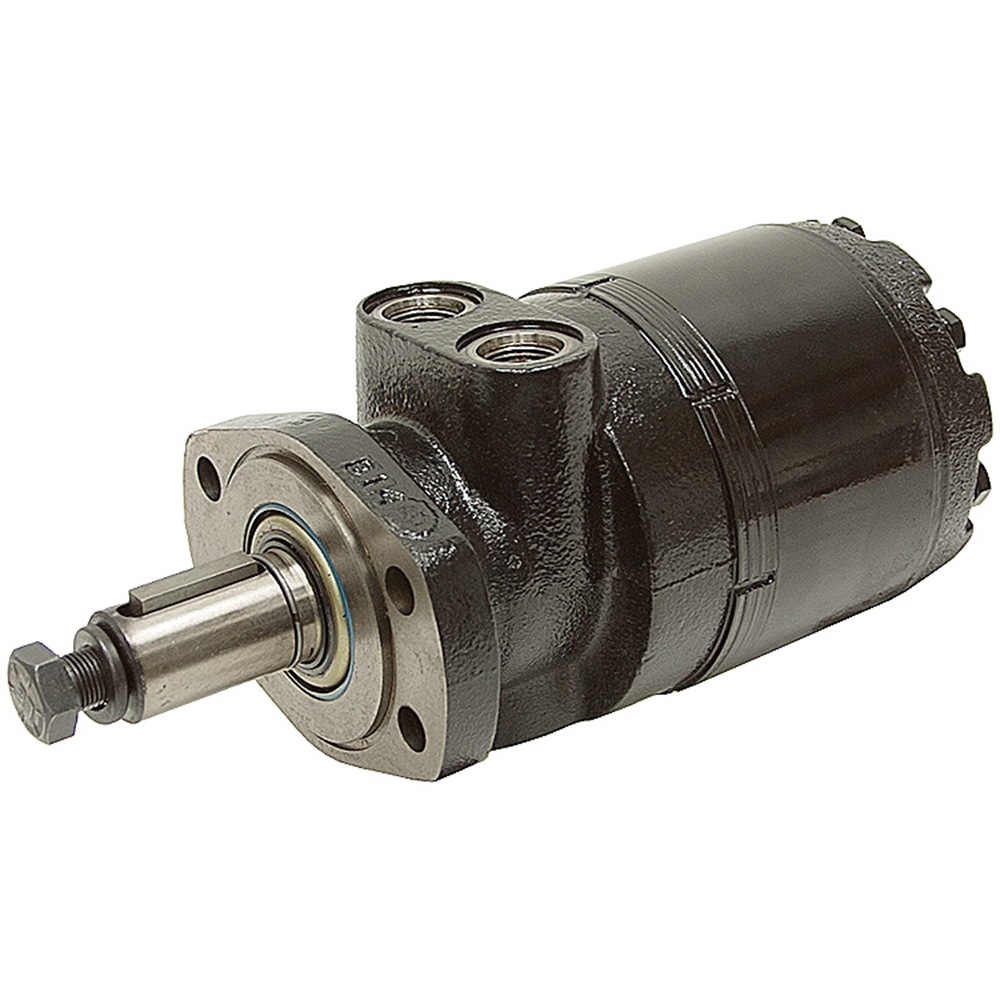45 6 cu in bucher brel750a3120 hyd motor low speed high for High speed hydraulic motors