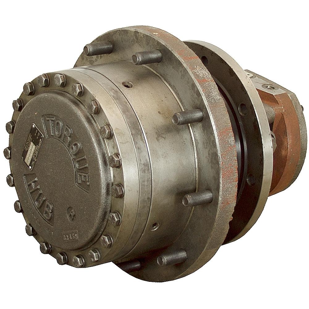 Hydraulic Wheel Hub Motors : Fairfield w m fzada torque hub wheel mount hydraulic