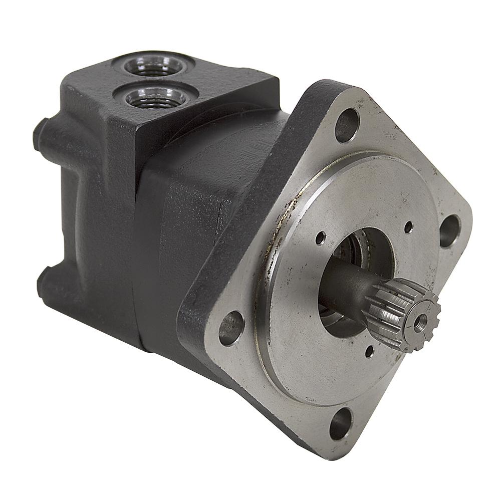 Cu In Eaton Bearingless Hydraulic Motor