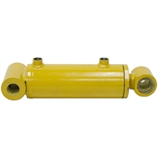 2.5x4.375x1.25 Double Acting Hydraulic Cylinder