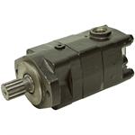 15.4 cu in  BMS30-250E2FED HYDRAULIC MOTOR