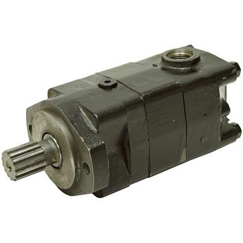 15 4 cu in bms30 250e2fed hydraulic motor low speed high for Two speed hydraulic motor