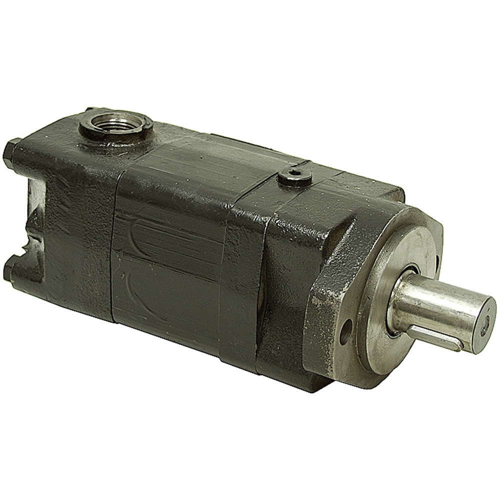 22 6 Cu In Bms30 375e2ged Hydraulic Motor Low Speed High