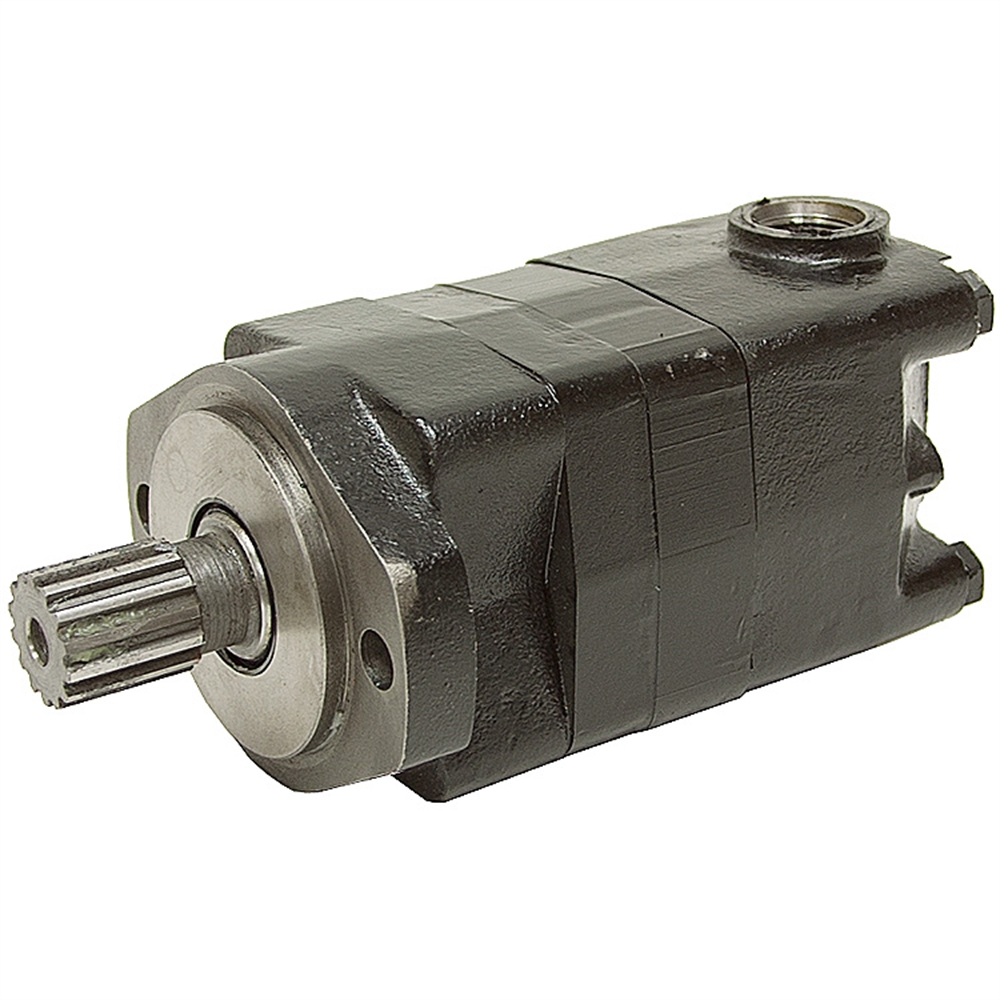 Zhenjiang bms30160e2fed hyd motor low speed high for Two speed hydraulic motor