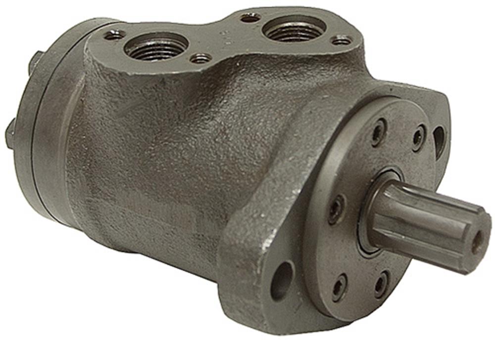 15 1 cu in von ruden mlhp250g4a hyd motor low speed high for Von ruden hydraulic motor