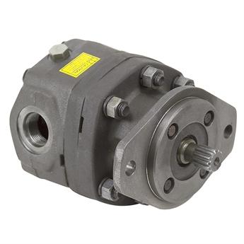 Cu In Hyd Motor High Speed Hydraulic Motors