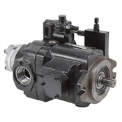 1.4 cu in PARKER  PVP23X3213/20 VARIABLE DISPLACEMENT PISTON HYDRAULIC PUMP