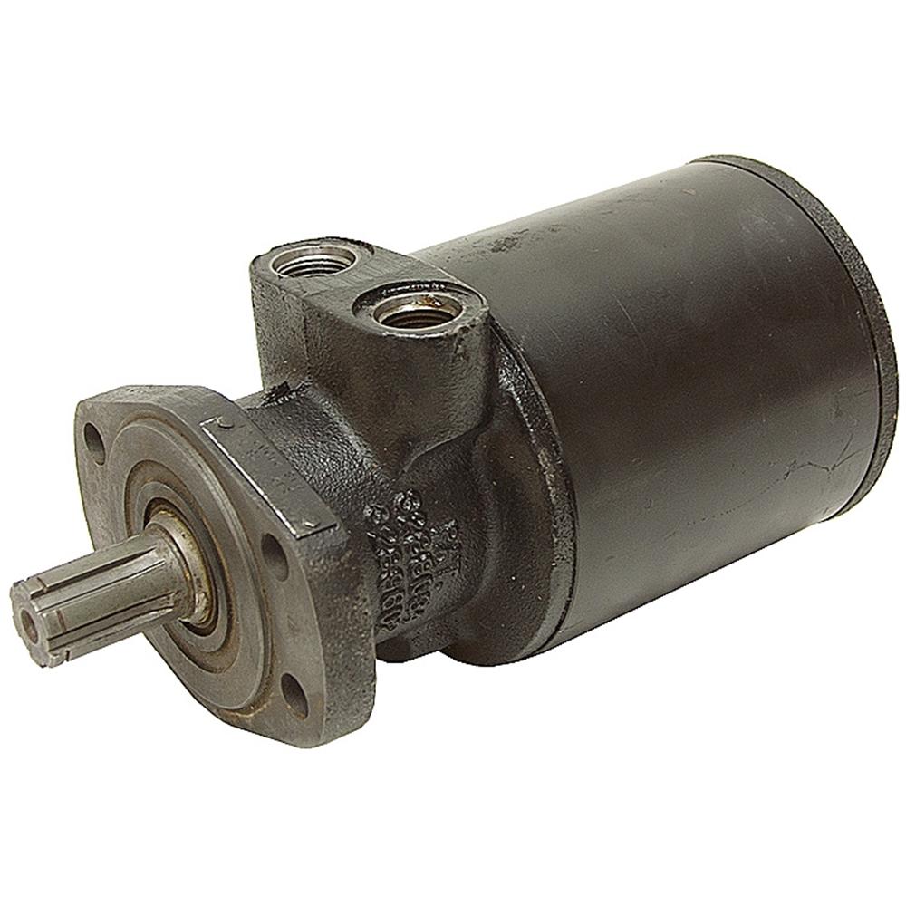 17 8 Cu In Ross Mab24002 Hyd Motor Low Speed High Torque Hydraulic Motors Hydraulic Motors