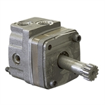 4.6 cu in White Drive Products W80370 Hydraulic Motor