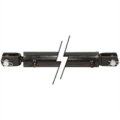 2.5x17x1 Agco WR36516 25WD17-100 Double Acting Hydraulic Cylinder