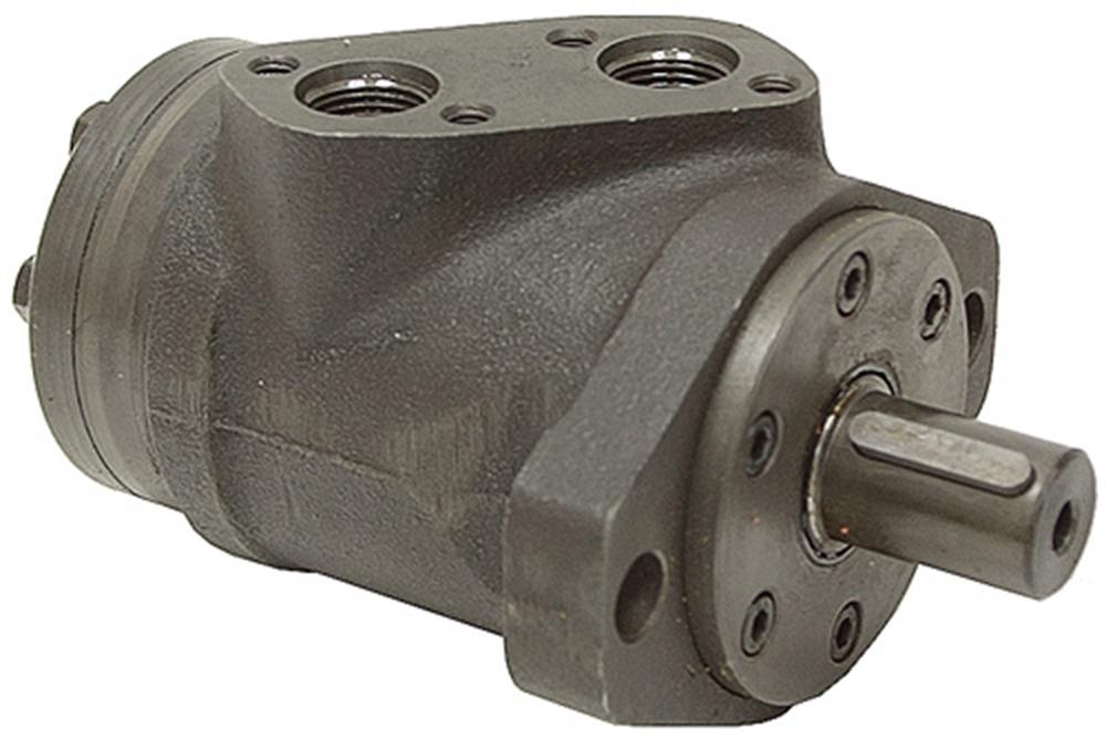Cu in von ruden mlhp160c4as hyd motor low speed for Von ruden hydraulic motor