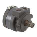 7.1 cu in Parker Hydraulic Motor 111-3-AS-0