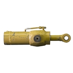 4.331 (110mm) x 9.5 x 2.25 DA Trunnion Hydraulic Cylinder E8NNE579 BE
