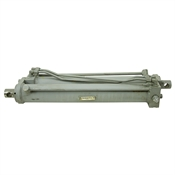 2.5x17.5x1.75 Double Barrel Double Acting Hydraulic Cylinder