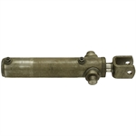 2.5x10x1.5 Double Acting Hydraulic Cylinder Trunnion