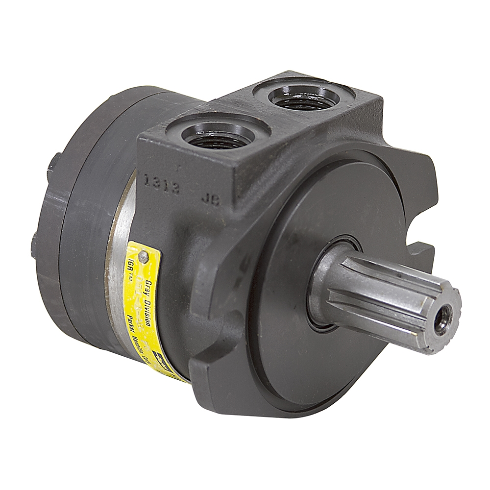 7 1 cu in parker nichols hydraulic motor 051 3 as low