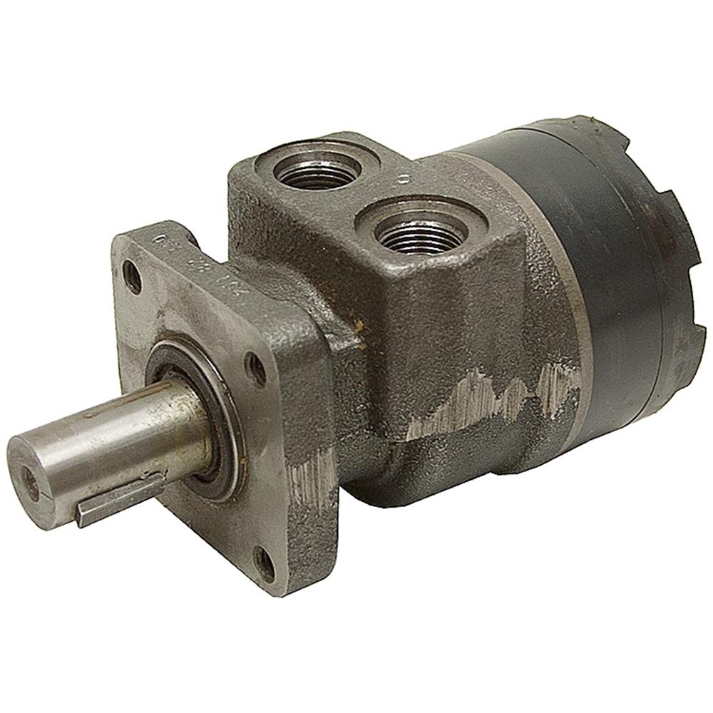8 Cu In Ross Maf16011 Hydraulic Motor Low Speed High