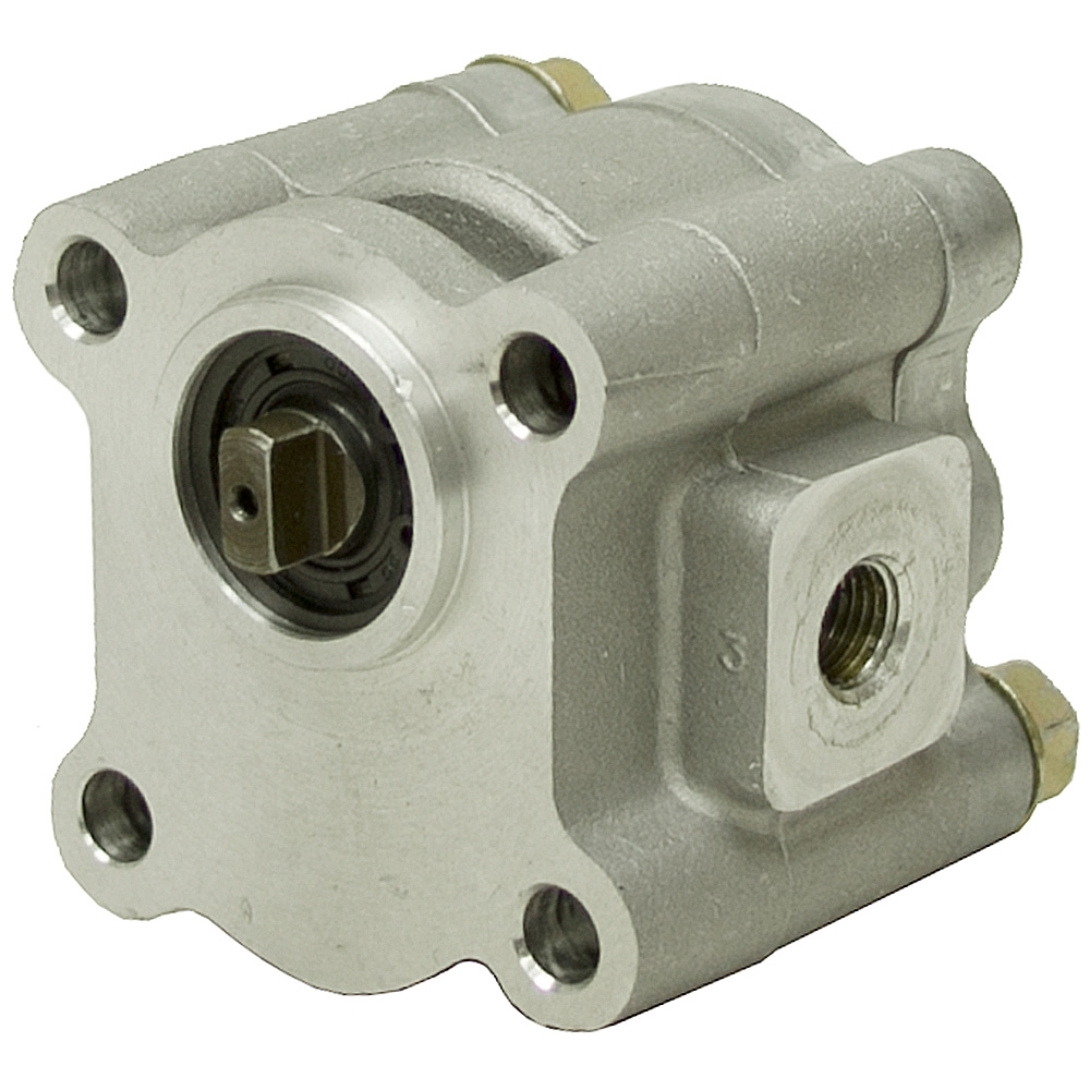 Kubota Hydraulic Pump : Cu in kubota gp hyd pump gear pumps hydraulic