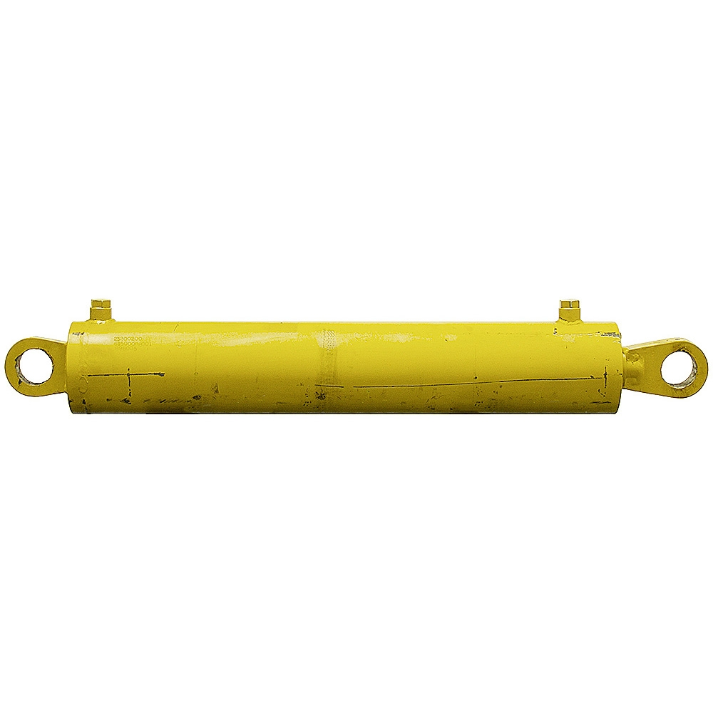 how to order hydraulic cylinder