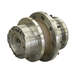 Fairfield Mfg Torque Hub w/ Mico Brake MW1B1NC325