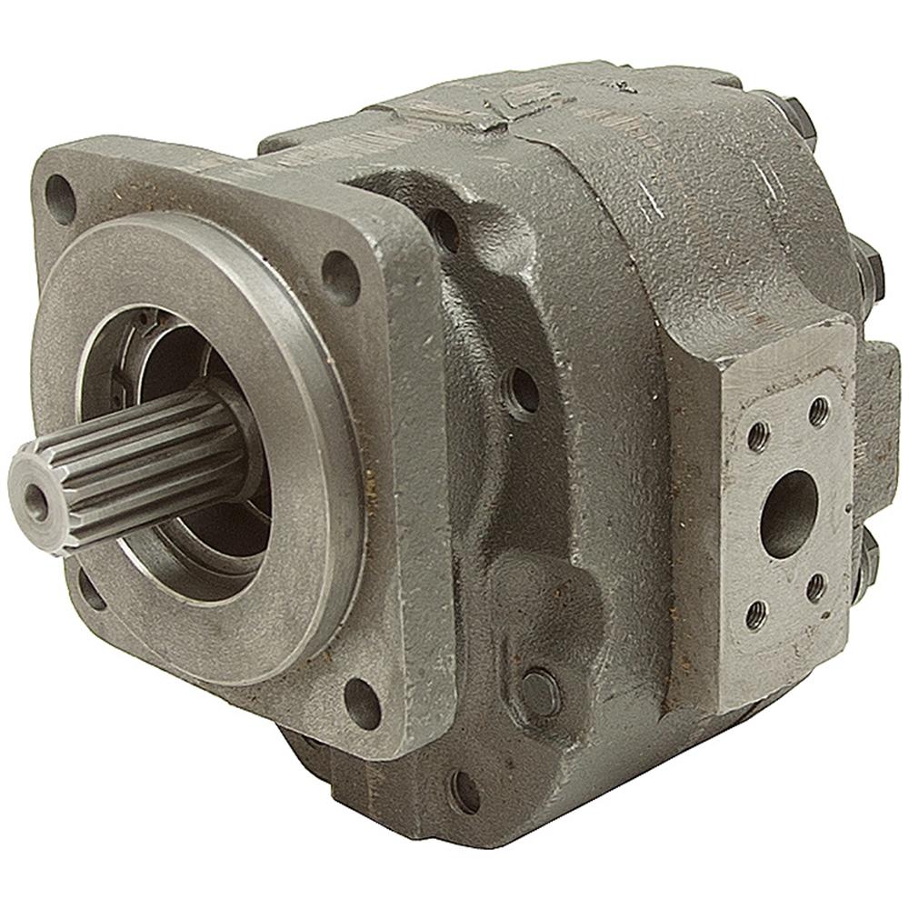 Cu In Commercial Pe75178beok12 7 Hyd Pump Gear