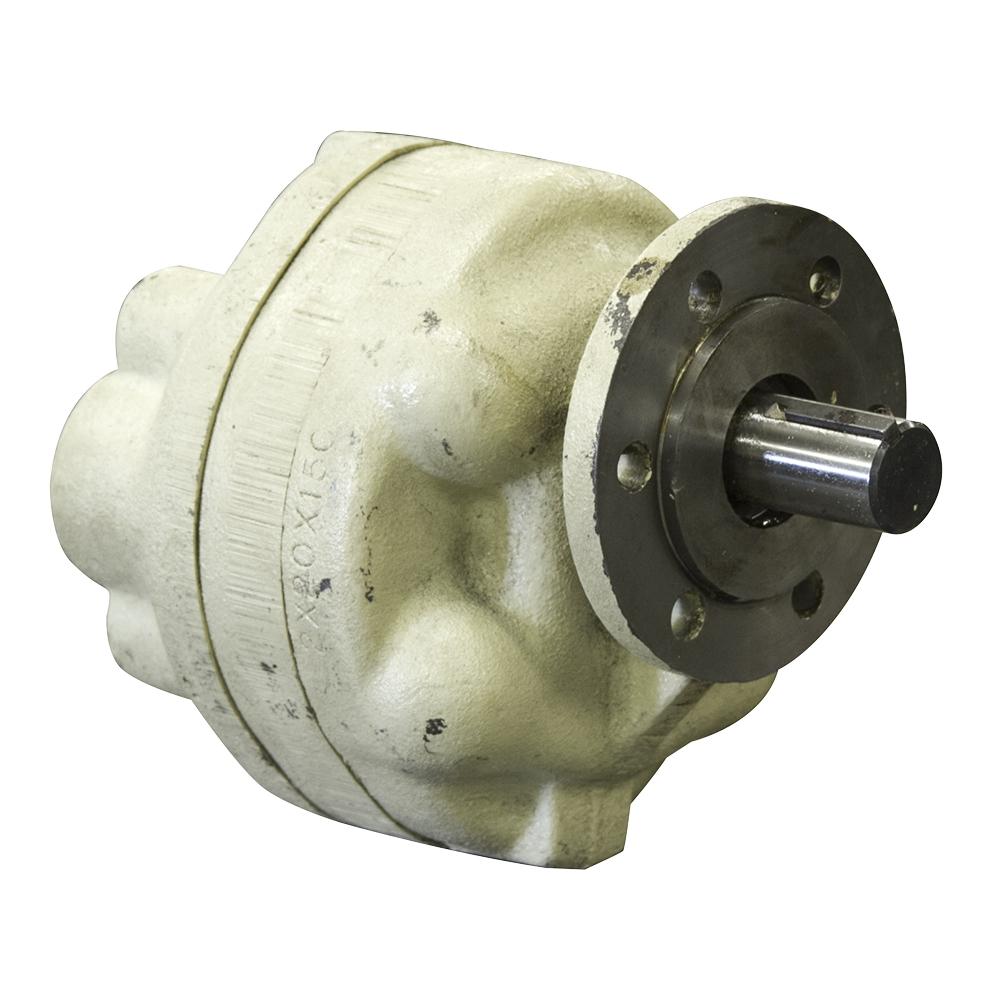 Cu in hydraulic motor hydreco 3m033a1b9 high speed for Two speed hydraulic motor