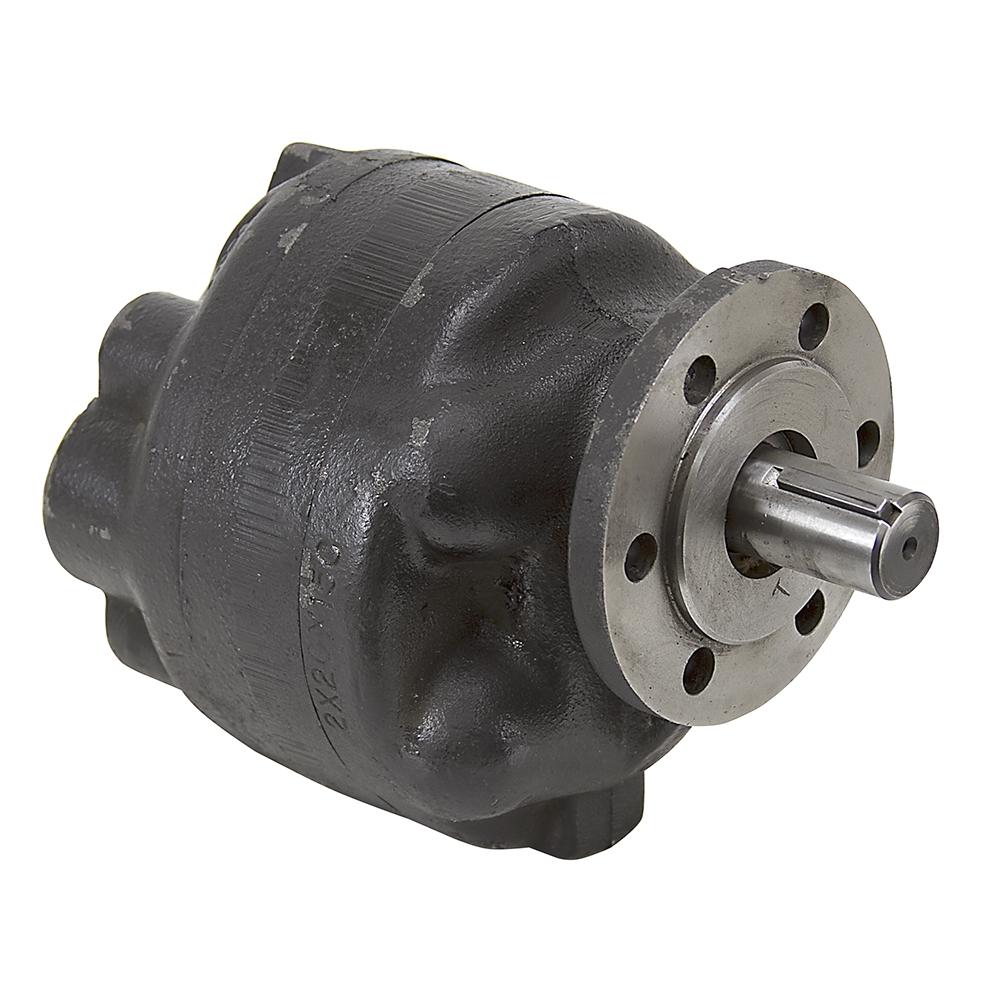 3 1 Cu In David Brown 2015ma3e1bb Hydraulic Pump Gear