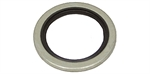 "1/4"" BSPP Bonded Seal"