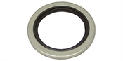 "1/2"" BSPP Bonded Seal"
