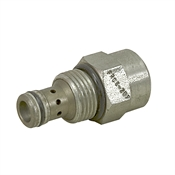 Hydraforce Flow Regulator Valve Cartridge Valve FR08-20F-0-N-1.0
